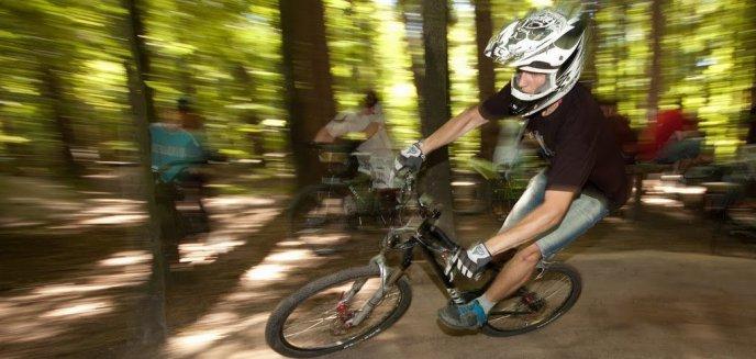 Artykuł: Dual Slalom w Bike Parku Wąwóz - zobacz galerię!
