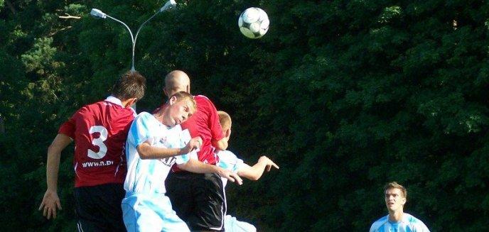 Artykuł: OKS 1945 Olsztyn - Młoda Legia 0:2 (0:1)