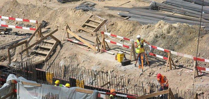 Artykuł: Tragiczny wypadek na budowie
