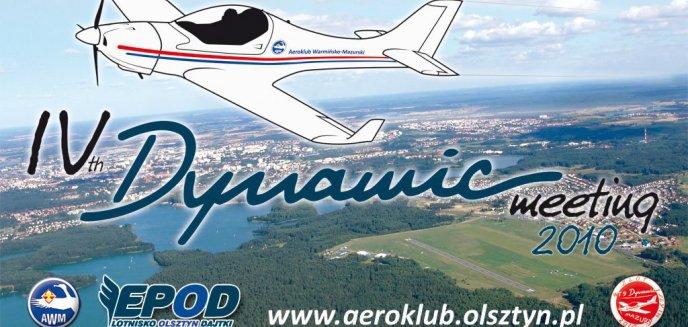 Artykuł: Międzynarodowy Zlot Samolotów Dynamic w Dajtkach