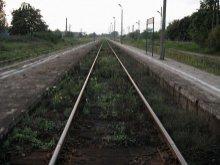 16-latek zginął na przejeździe kolejowym