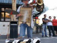II Festiwal Improwizacji ''Dzianie się''