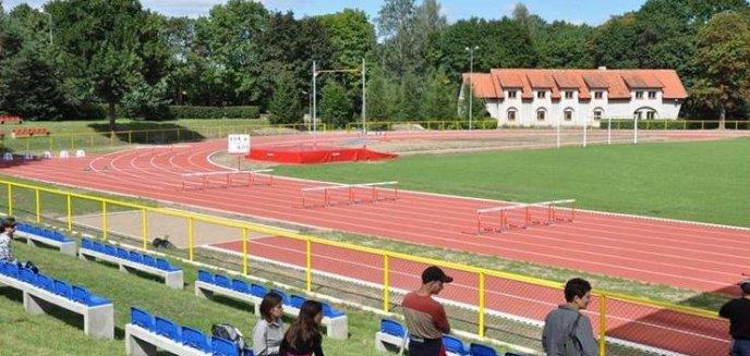 Artykuł: Nowy stadion dla Olecka