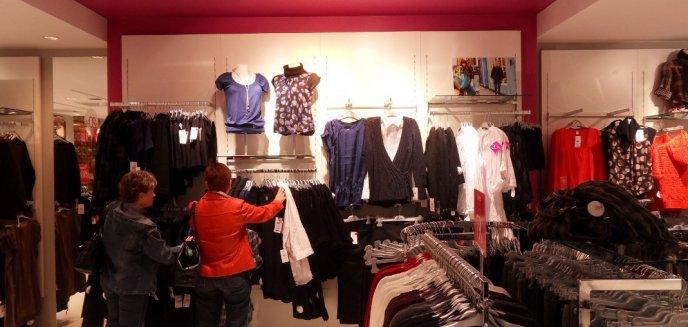 Artykuł: Nastolatki na ''zakupach''