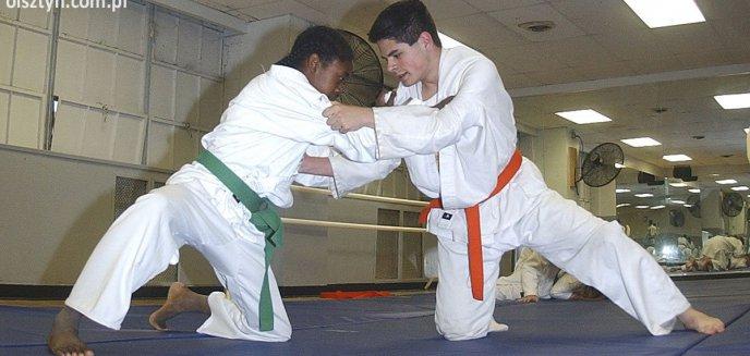 Artykuł: Olsztynianka walczy o medal w MŚ Judo