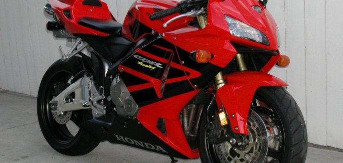 Artykuł: Tragiczny weekend dla motocyklistów