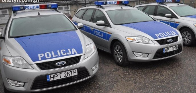 Artykuł: Policjanci pozwolili uciec podejrzanemu z przesłuchania
