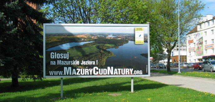 Artykuł: Mazury Cud Natury w Słowenii