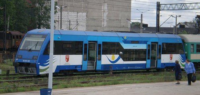 Artykuł: Miliony na modernizację połączenia kolejowego
