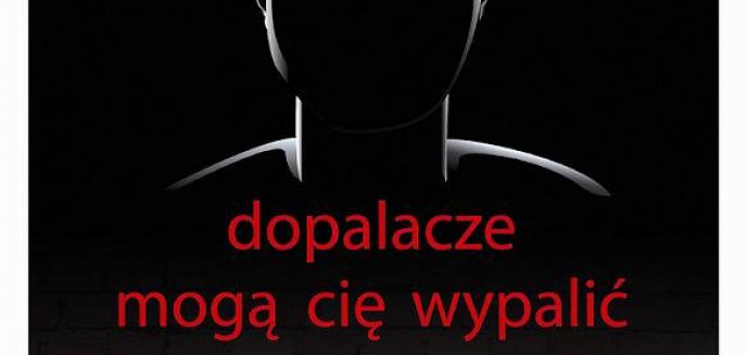 Artykuł: Stop dopalaczom - akcja protestacyjna w Iławie