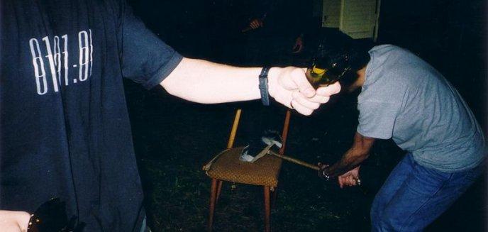 Artykuł: 16-letni wandal zatrzymany