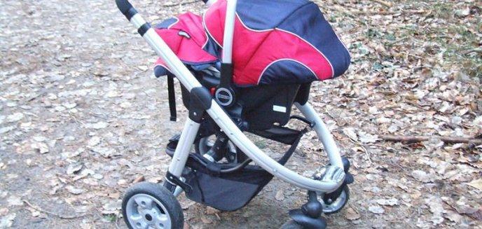 Artykuł: Pijana spacerowała z 2-miesięcznym dzieckiem