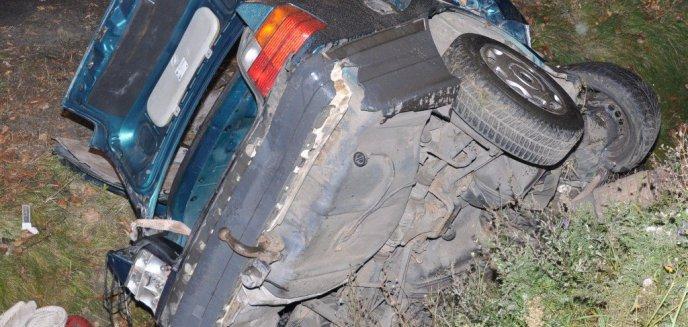 Artykuł: Tragiczny wypadek na krajowej ''siódemce''