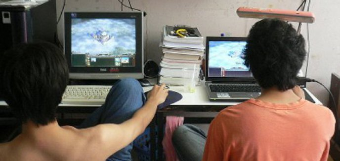 Artykuł: Kolejna kradzież postaci z gry sieciowej