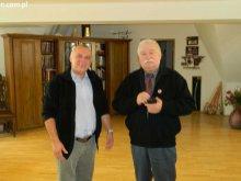 Z Lechem Wałęsą o historii, zwijaniu sztandarów i demokracji