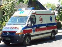 Szpitale w regionie wyposażone w nowy sprzęt