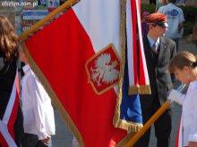 Święto Niepodległości na Warmii i Mazurach