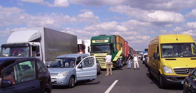 Artykuł: Rozbudowa przejścia granicznego w Gołdapi