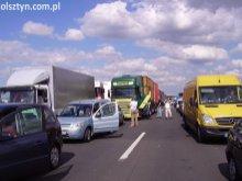 Rozbudowa przejścia granicznego w Gołdapi