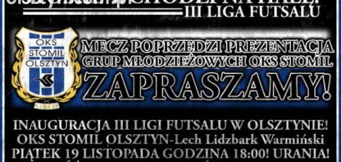 Artykuł: Startuje Futsal!