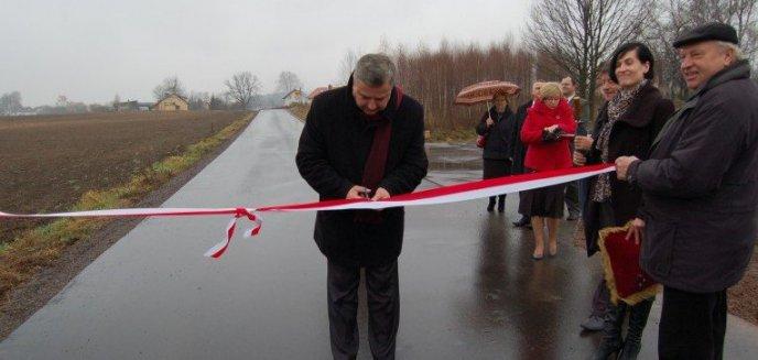 Artykuł: Kolejna ''schetynówka'' na drogowej mapie regionu