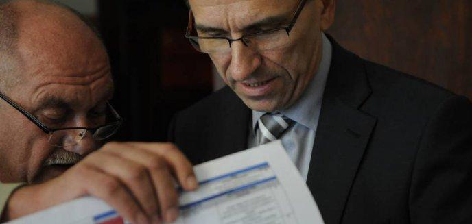 Artykuł: Grzymowicz pokonał Małkowskiego - wyniki II tury wyborów