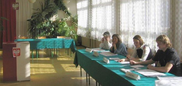 Artykuł: Wyniki II tury wyborów na Warmii i Mazur