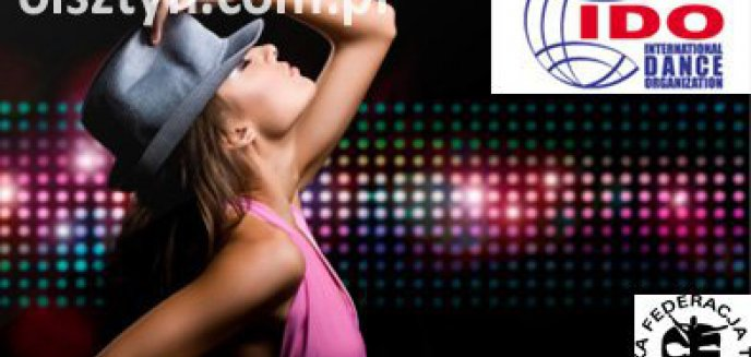 Artykuł: Światowy Tydzień Tańca w Mikołajkach