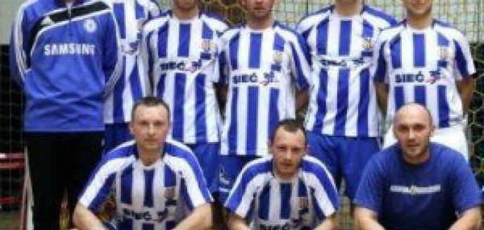 Artykuł: Trzecie miejsce Stomilu w Pasym R-Gol Cup 2010