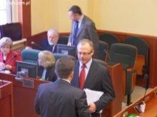 Specjalne komisje zajmą się problemami województwa