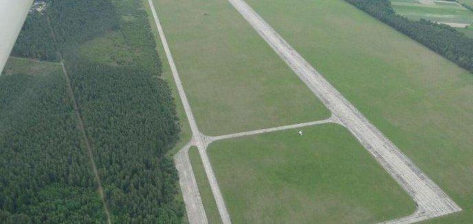 Artykuł: O przyszłości lotniska w Szymanach