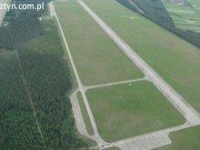 O przyszłości lotniska w Szymanach