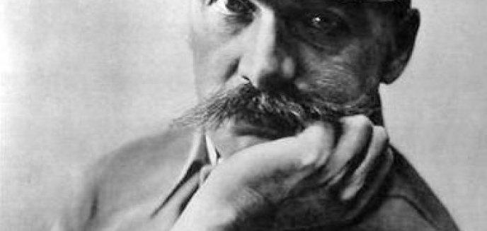 Artykuł: Piłsudski na olsztyńskiej starówce