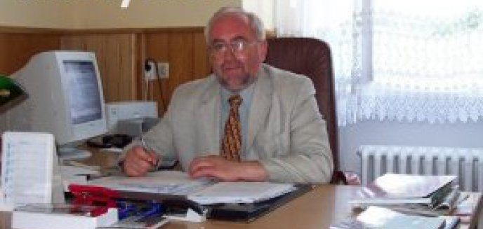 Artykuł: Olgierd Dąbrowski burmistrzem Ostródy