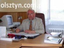 Olgierd Dąbrowski burmistrzem Ostródy
