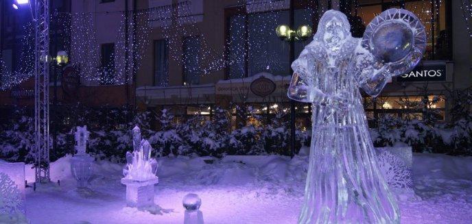 Artykuł: Świąteczny spacer po Olsztynie
