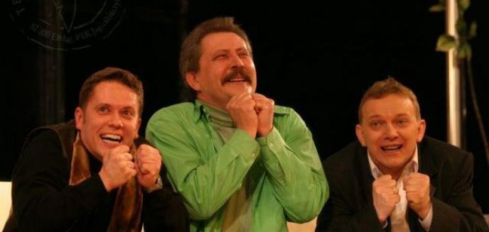 Artykuł: Kolacja dla głupca na scenie Teatru im. A. Sewruka