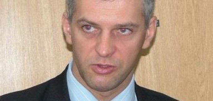 Artykuł: Paweł Poncyljusz gościł w Olsztynie