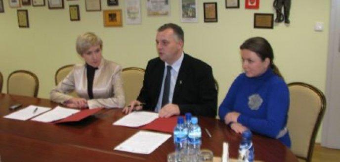 Artykuł: Powiat olsztyński bogatszy o niemal 3 miliony złotych