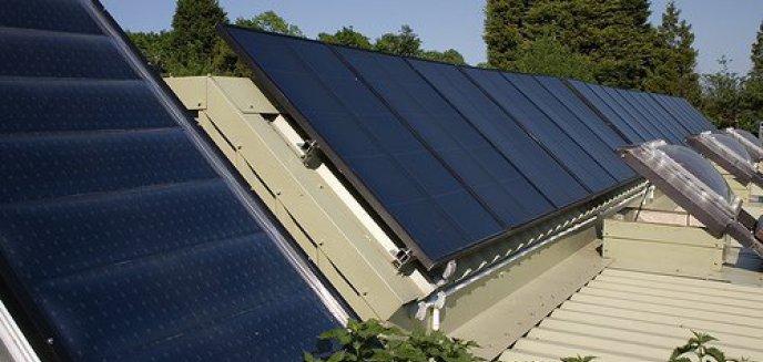 Artykuł: Stawiają na energię odnawialną