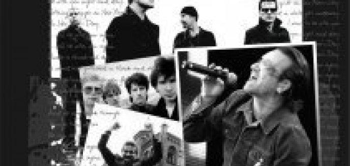 Artykuł: Rockowe Inspiracje, czyli o czym śpiewali U2?