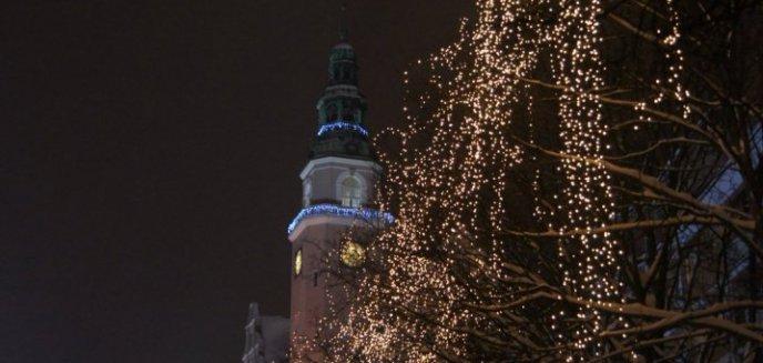 Artykuł: ''Zwijają'' świąteczne ozdoby