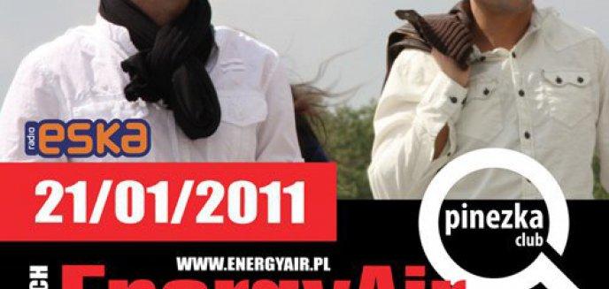 Artykuł: Energy Air powraca!