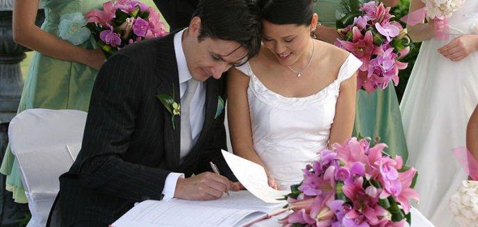 Artykuł: Targi ślubne w Olsztynie