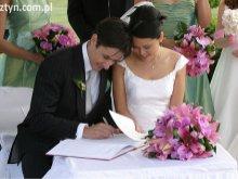 Targi ślubne w Olsztynie