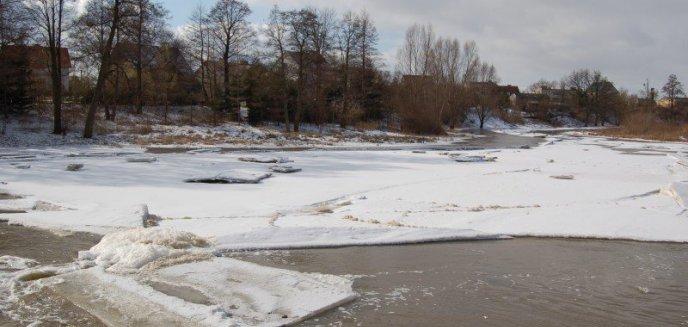 Artykuł: Sytuacja powodziowa na Warmii i Mazurach opanowana