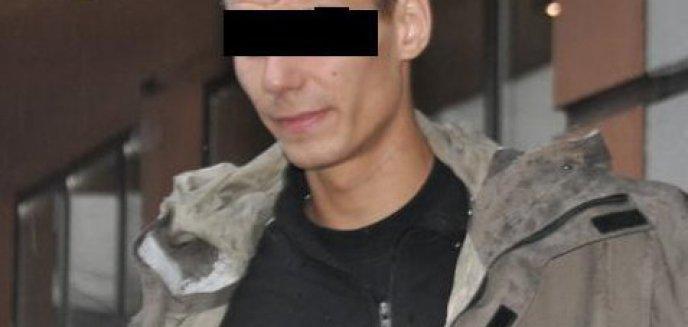 Artykuł: Zatrzymali 20-latka napadającego na sklepy