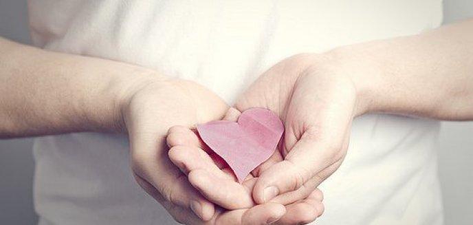 Artykuł: Promują transplantologię