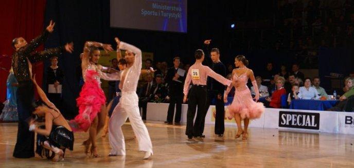 Artykuł: Taneczne Mistrzostwa Polski w Elblągu