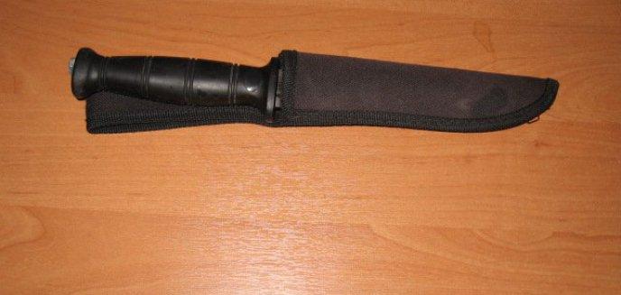 Artykuł: 23-latek ugodzony nożem